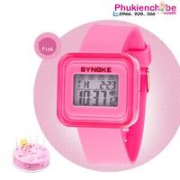 Đồng hồ cho bé gái đáng yêu