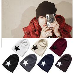 Nón mũ len nam phong cách Hàn QUốc hàng nhập L1268