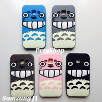 Ốp Totoro cười Samsung J1