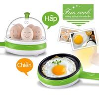 Máy Hấp Trứng Siêu Tốc