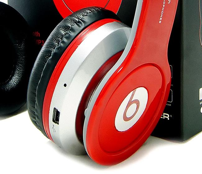 tai nghe bluetooth monster beats solo s450 1m4G3 ca7620 Tai nghe Beats và 1 số lỗi mắc phải lúc sử dụng