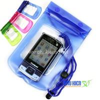 Combo 02 Túi chống nước điện thoại ,máy ảnh