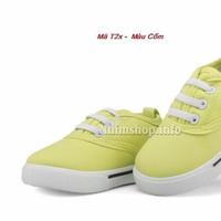 Giày thể thao cho bé 1-4 tuổi T2x - CỐM