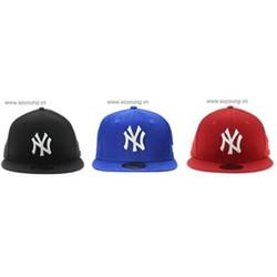 Non Snapback NY