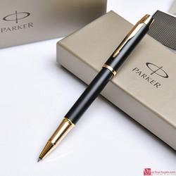 Bút dạ bi Parker IM Basic Black GT RP