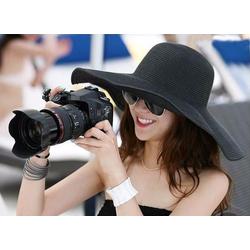 Nón mũ rộng vành phong cách Hàn Quốc L1260