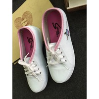 Giày bata nhựa học sinh N20