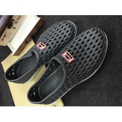 Giày lười nhựa đi mưa dành cho nam và nữ BTN05