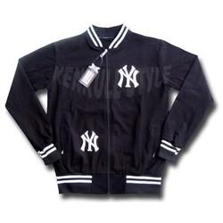 Áo khoác bóng rổ New York