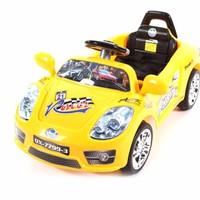 Đồ chơi ô tô điện trẻ em 7799-3