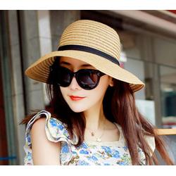 Nón rộng vành thời trang Hàn Quốc L1261