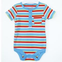 Bodysuits TU cho bé trai 0-18M