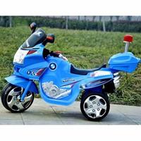 Đồ chơi xe máy điện trẻ em phân khối lớn 1389