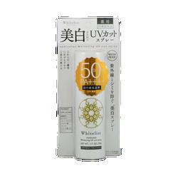 Xịt chống nắng White list - Hàng nội địa Nhật Bản