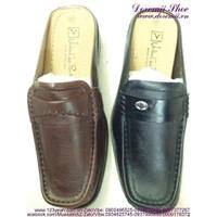 Dép giả giày mọi nam thời trang sang trọng mẫu mới DNM12