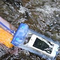 Combo chống nước cho điện thoại và máy ảnh