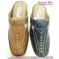 Dép giả giày mọi nam mẫu mới phong cách sành điệu DNM14