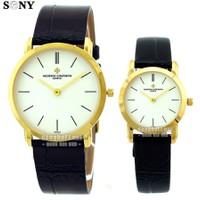 Đồng hồ đôi VACHERON-DMF284