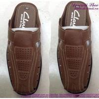 Dép giả giày mọi nam mẫu mới nhất hiện nay cực sang trọng DNM13