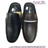 Dép giả giày mọi nam mẫu mới phong cách sang trọng DNM2
