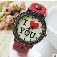 Đồng hồ iloveyou nữ