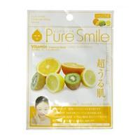 Mặt nạ Pure Smile Vitamin