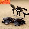 Mắt kính - Kính mát thời trang NAM - NỮ MK80