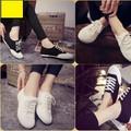 Giày bata mũi sọc