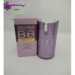 BB cream Collagen Cellio SPF40 PA+++