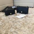 Túi Chanel cổ điển size30cm hàng Fake loại 1
