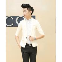 áo vest nam tay lửng thời trang - AVD6