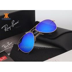 Mắt kính nam thời trang RayBan phong cách mới  WinWinShop88