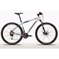Xe đạp địa hình CANNONDALE TRAIL SL3 29 Trắng