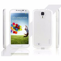 ỐP DẺO SAMSUNG S4 TRONG SUỐT