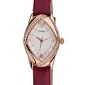 Đồng hồ nữ JULIUS JU1004 hình thoi đính đá, vẻ đẹp mới phong cách mới