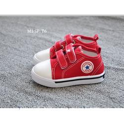 Giày thể thao cho bé 1-4 tuổi