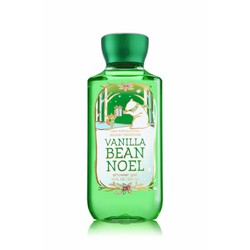 Sữa Tắm Shower Gel Bath and Body Works - Vanila Bean Noel - 295 ml