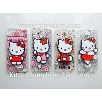Ốp lưng Kitty chống lưng iPhone 6