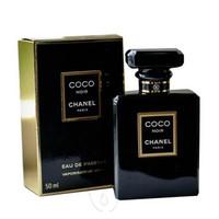 nuoc hoa Chanel coco Chất liệu thủy tinh màu đen thẫm bóng loáng