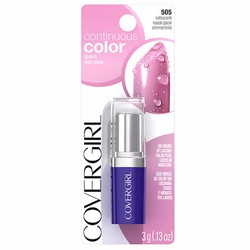 Son môi Covergirl Continuous Color 505 3g