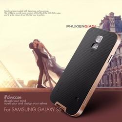 Ốp lưng Galaxy S5 iPaky