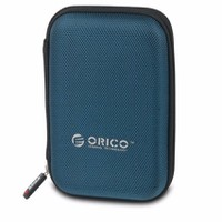 Túi bảo vệ ổ cứng HDD Orico PHD 25 BL