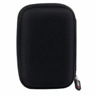 Túi bảo vệ ổ cứng HDD Orico PHD 25 BK
