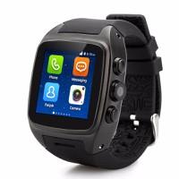 ĐIỆN THOẠI SMARTPHONE ĐỒNG HỒ THÔNG MINH Z1 - 1SIM WIFE 3G