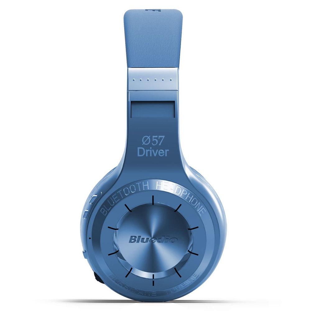 Tai nghe Bluetooth bluedio HT 9