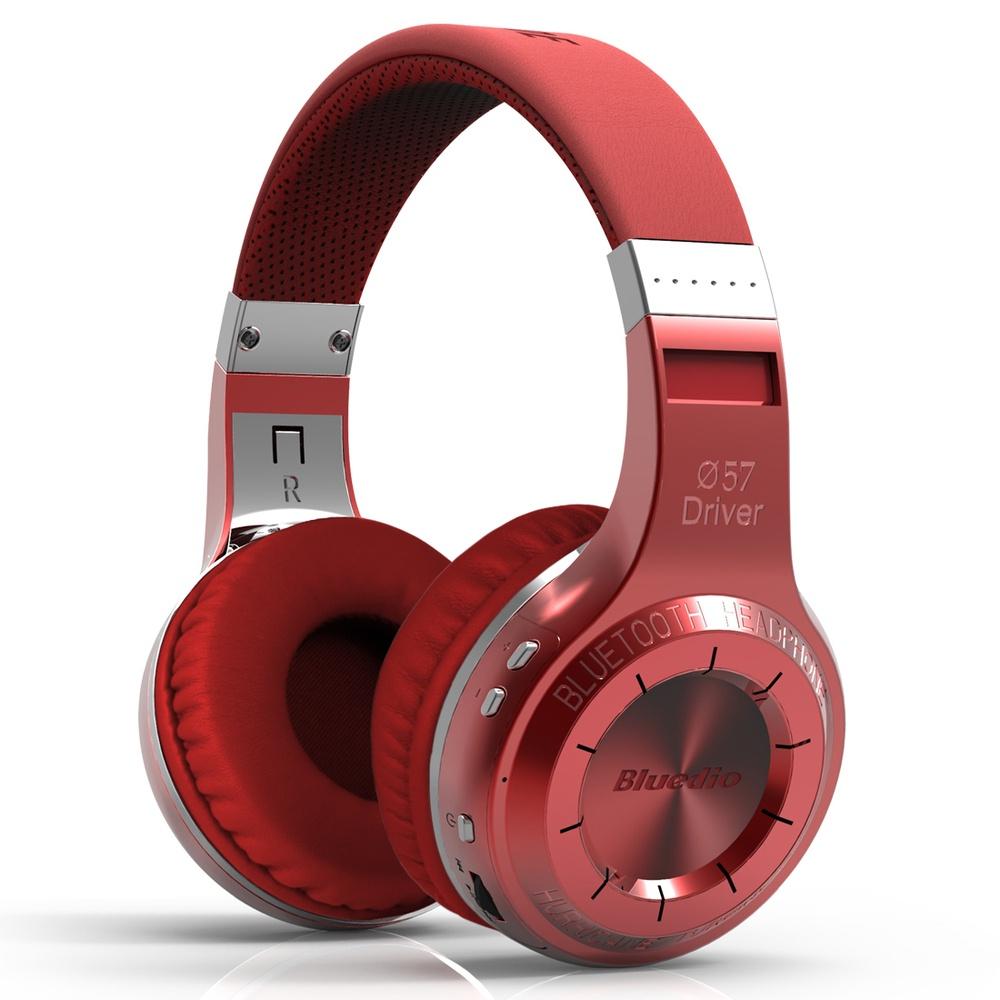 Tai nghe Bluetooth bluedio HT 16