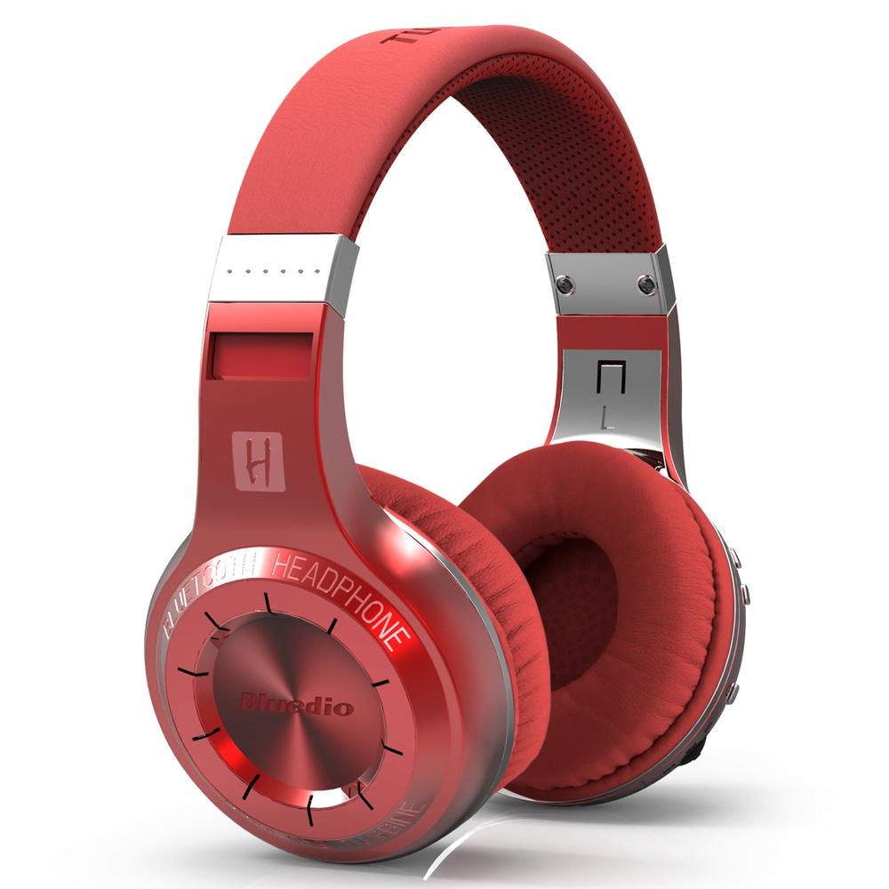 Tai nghe Bluetooth bluedio HT 15
