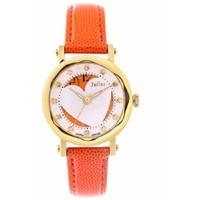 Đồng hồ JULIUS  cam