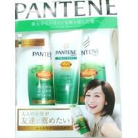 Bộ dầu gội Pantene Nhật Bản chống rụng tóc