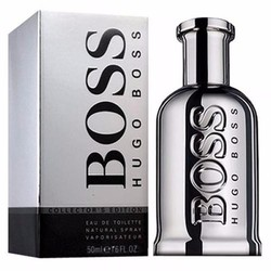 Nước hoa hugo boss collectors edition